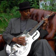 Musique blues : Eric Bibb