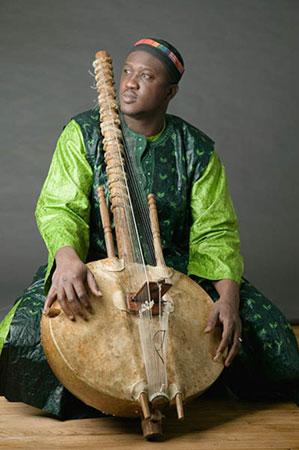 Musique Mali