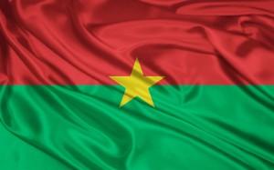 Musiques Burkina Faso